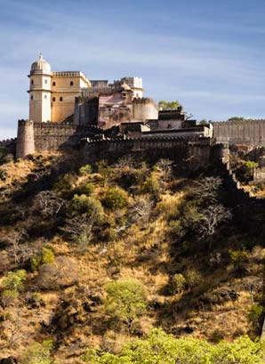 Kumbhalgarh day tour