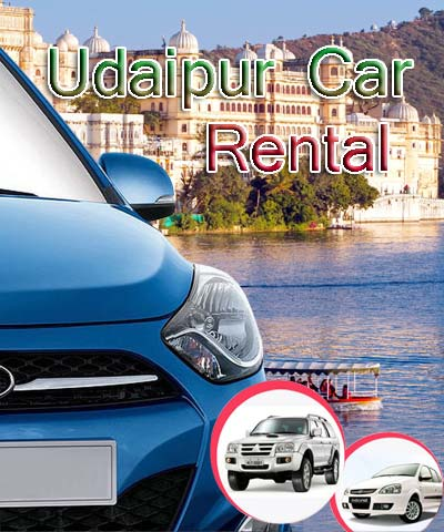 Udaipur Car Rental